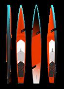 "SUP JP-Australia 2020 Flatwater Race 14'0""x21.5"" PRO"
