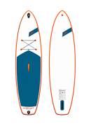 "Доска SUP JP-Australia 2020 SuperLight 10'6""x32""x6"""