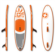 ALLROUND EVOLUTION IWINDSUP 10'7""