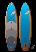"SUP JP-Australia 2019 ALLROUNDAIR 11'0""x34"" LE (6"" thickness)"
