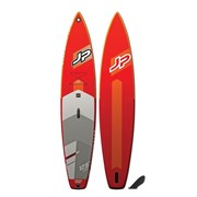 "Доска SUP JP 2018 SPORTSTAIR 12'6"" X 30"" SSE (6"" thickness) ) (тест)"