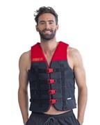 Жилет унисекс Jobe 21 Dual Vest Red