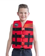Жилет дет. JOBE Nylon Vest Youth Red
