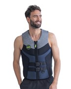 Жилет муж. JOBE Segmented Vest Men Cool Grey