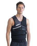 Unify Vest Side Entry Black
