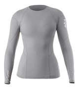 Гидромайка Zhik WOMENS AVLARE LONG SLEEVE TOP