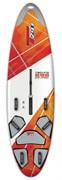 Доска BIC Sport TECHNO 293 OD V2 (включает: шарнир, петли, плавник, шверт)