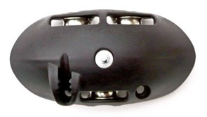 Задняя пластиковая оковка BIC Sport с роликами