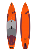 "Доска SUP JP-Australia 2020 CruisAir 12'6""x31""x6"" SE 3DS"