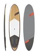 """Доска SUP JP 2021 Longboard 10'6"""" x 30"""" WE"""