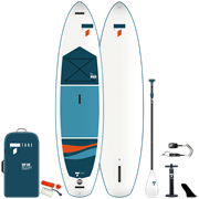 Доска SUP TAHE 2021 SUP AIR BEACH WING PACK 11""