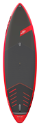 "Доска SUP JP 2021 Surf 8'1"" x 28"" PRO"