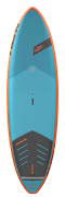 """Доска SUP JP 2021 Fusion 9'8"""" x 31"""" IPR"""