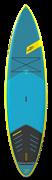 """Доска SUP JP 2021 Hybrid 10'8"""" x 31"""" IPR"""