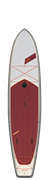"""Доска SUP JP 2021 Outback 12"""" x 32.5"""" AST"""