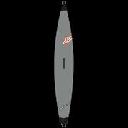 Чехол для SUP досок JP 2021 Boardbag HD SUP Race 12'6''