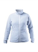 Толстовка жен. ZHIK 2021 Polartec Zip Fleece (Women)