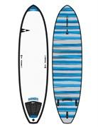 Доска SURF SIC 7'4 DARKHORSE