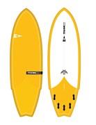 Доска SURF SIC 5.6 PISTOL WHIP x20.25 SL