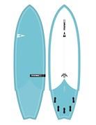 Доска SURF SIC 6.4 PISTOL WHIP x21.5 SL