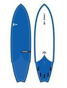 Доска SURF SIC 6.10 PISTOL WHIP x22.0 SL