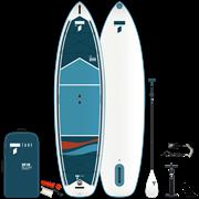 "Доска SUP TAHE 2021 SUP-YAK AIR BEACH PACK 11'6"""