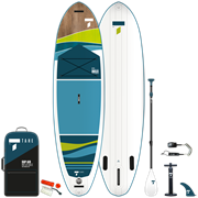 """Доска SUP TAHE 2021 BREEZE PERFORMER PACK 10'6"""""""