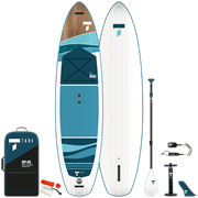 """Доска SUP TAHE 2021 BREEZE WING PACK 11"""""""