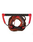 Ручка для ниборда Jobe 21 Tow Hook Handle Red