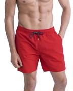 Шорты муж. Jobe 21 Swimshort Men Red