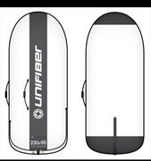 Чехол для винд. досок UNIFIBER 21 Boardbag Pro Luxury Foil