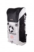 Сумка UNIFIBER 21 Wheelded Backpack Bag