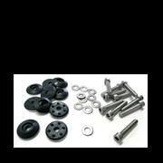 Набор винтов TAHE  5x Set of screws for BEACH
