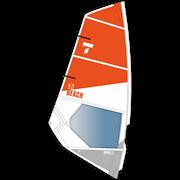 Парус TAHE 2021 WIND RIG BEACH
