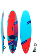 Доска виндсерф. JP 2021 Freestyle Wave LXT