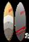 """SUP JP-Australia 2019 Surf PRO 7'6""""x27"""" - фото 35204"""