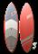"""SUP JP-Australia 2019 Surf PRO 7'6""""x27"""" - фото 35205"""