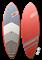 "SUP JP-Australia 2019 Surf Wide PRO 8'2""x31'5"" - фото 35365"