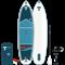"Доска SUP TAHE 2021 SUP-YAK AIR BEACH PACK 11'6"" - фото 39597"